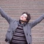 Visiter Berlin avec Adrien