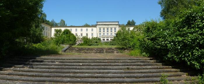 Ancienne université RDA
